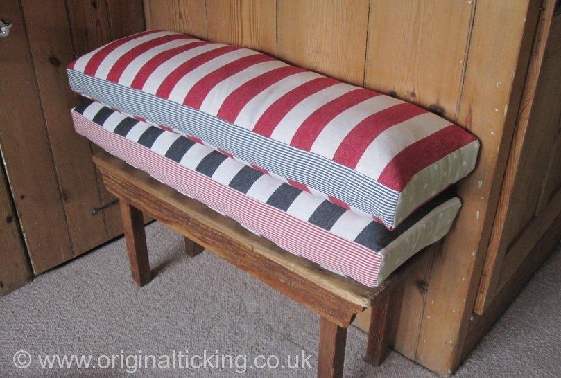 Bench cushions uk 28 images glider chair cushions uk for Adjustment bureau bathroom scene